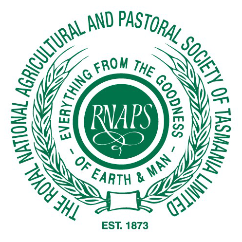The Royal Launceston Show logo